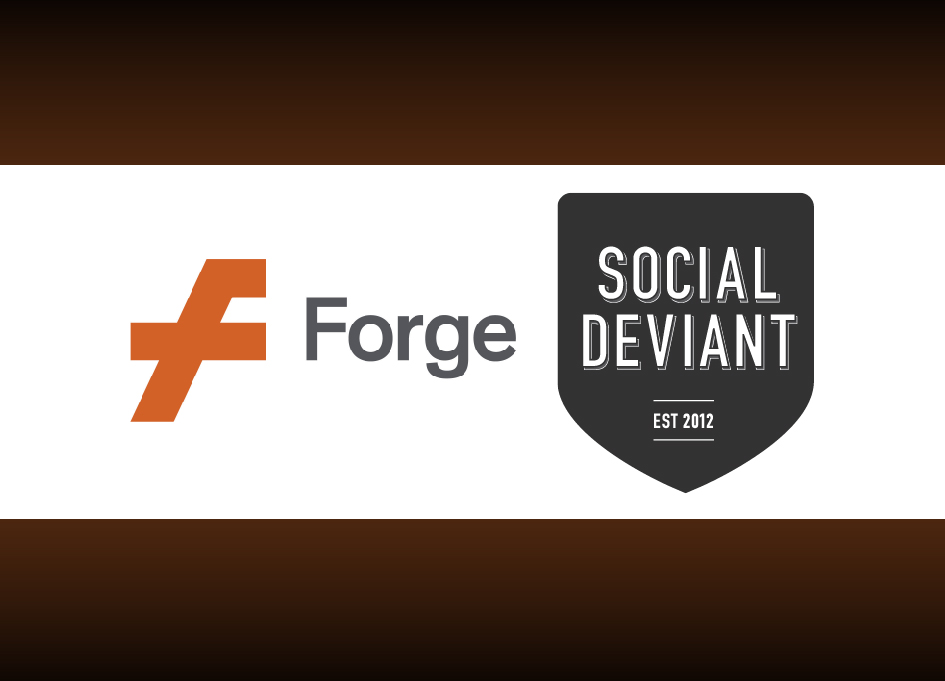 Forge Global hires Social Deviant