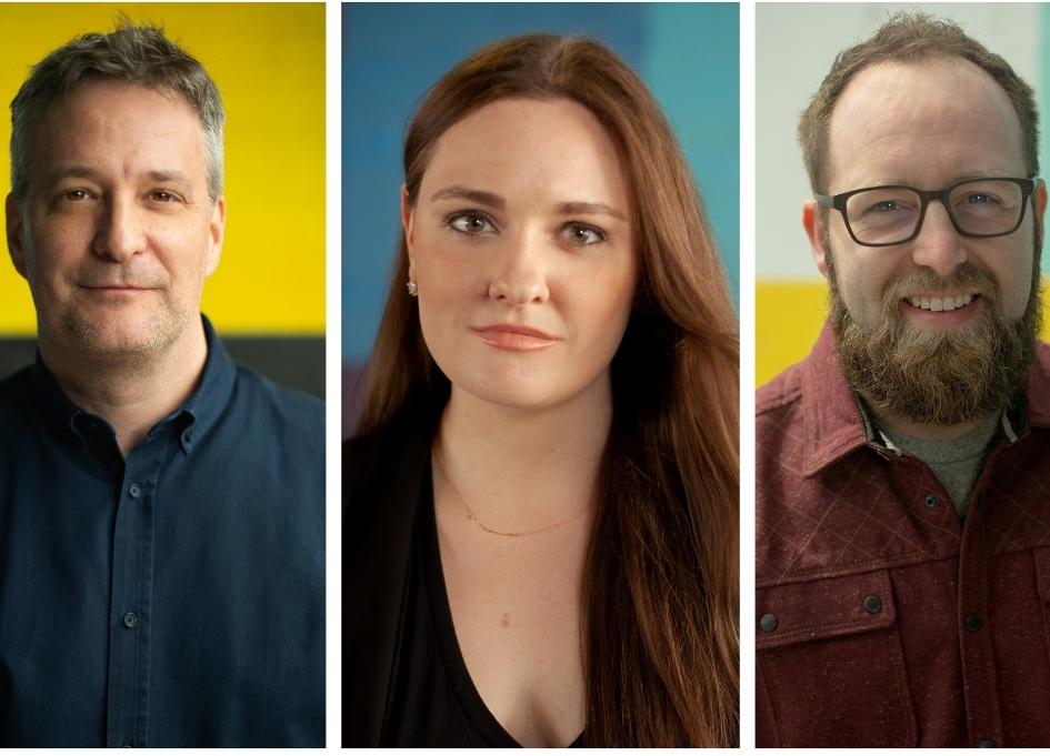 The Escape Pod unveils new leadership team