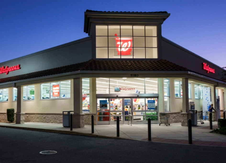 Walgreens shifts business to Ogilvy and VMLY&R