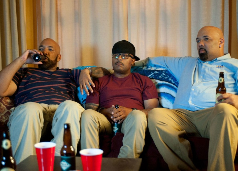 Locals show us Englewood's funny side in 'South Side'