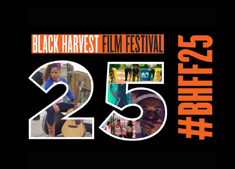 The 2019 Black Harvest Film Festival