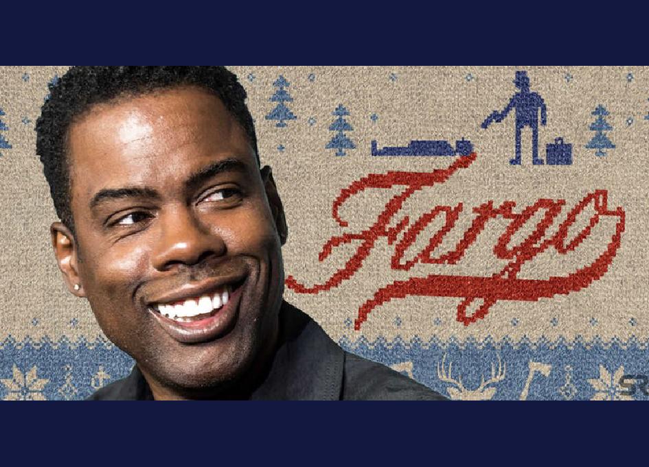 """Chris Rock stars in """"Fargo"""" on FX"""