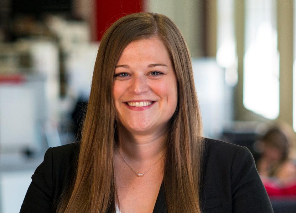 MARC USA promotes Amy Nixon to SVP