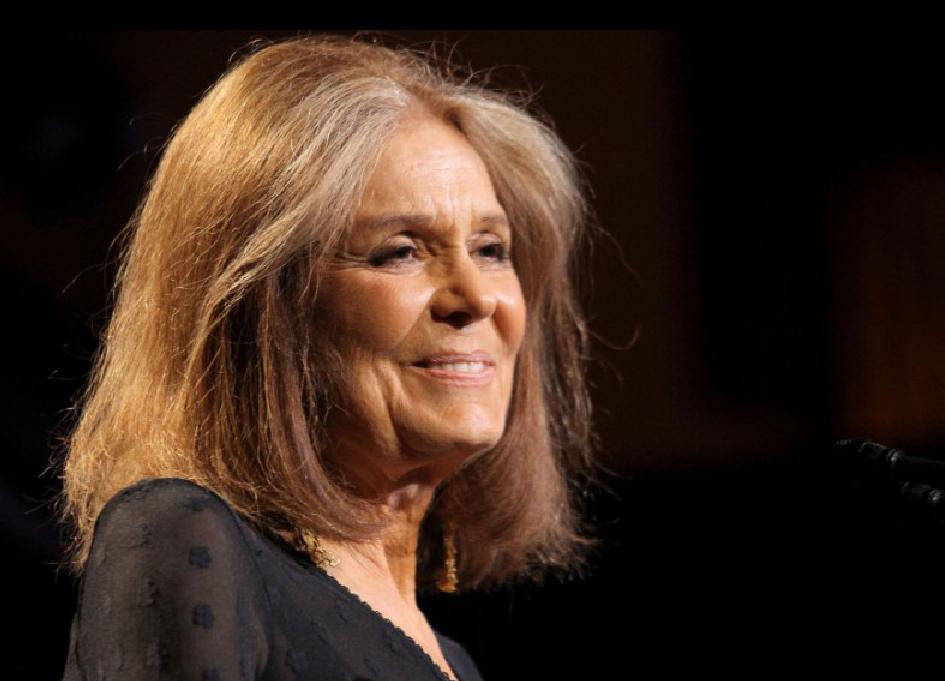 Gloria Steinem joins board of new Kartemquin film
