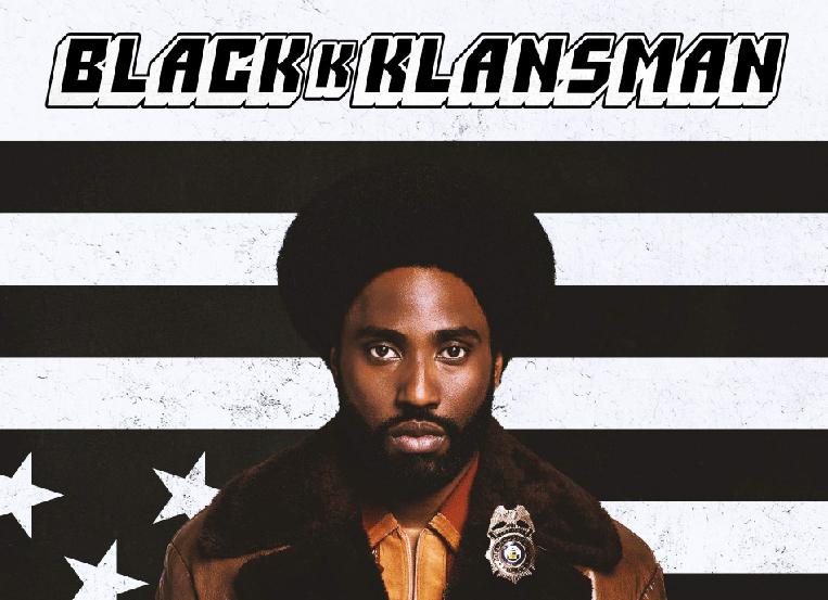 'BlacKkKlansman' writers provide spec script tips at Courier 12 on September 28