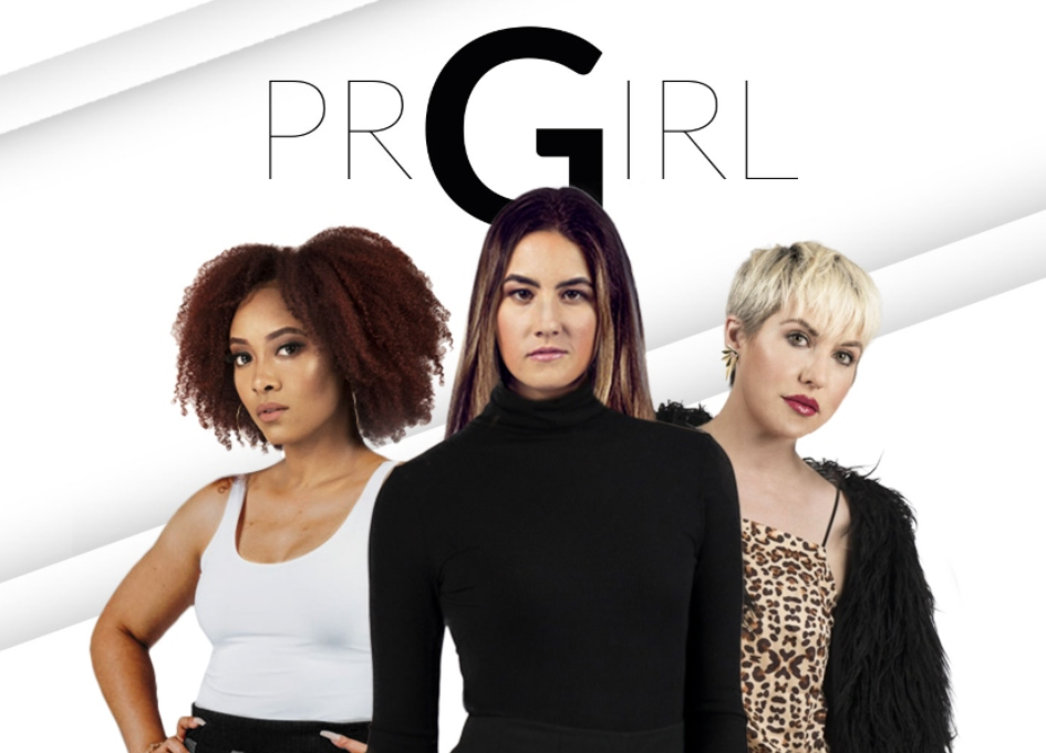 Chicago's 'PRGirl' comes to Amazon Prime