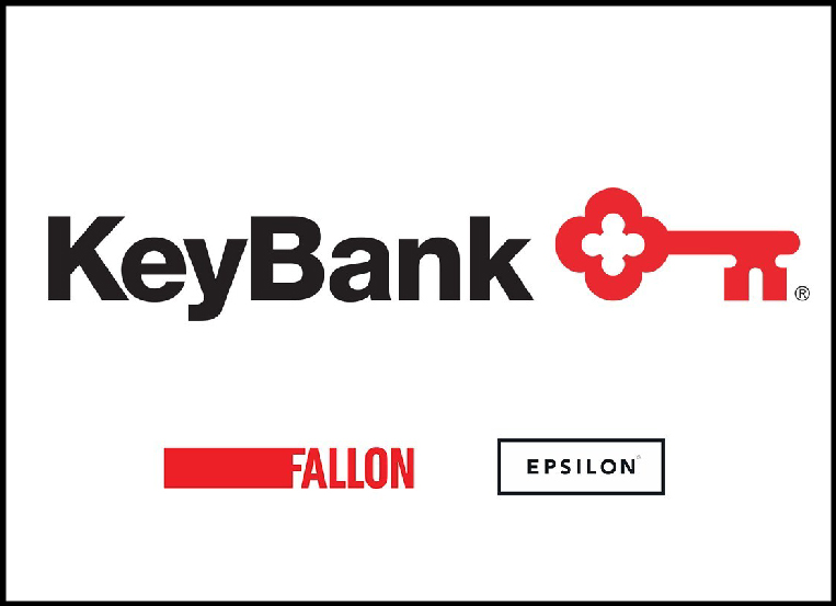 Epsilon & Fallon named agency of record for KeyBank