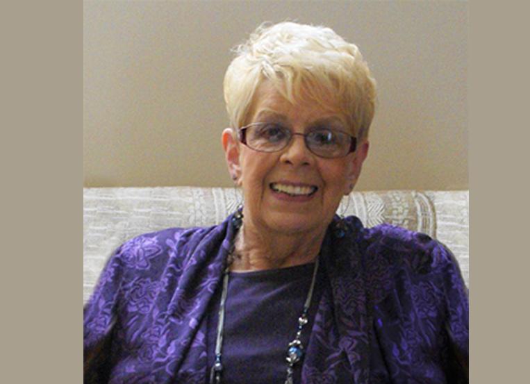 Reel's Nancy Lasch starts new chapter in AZ