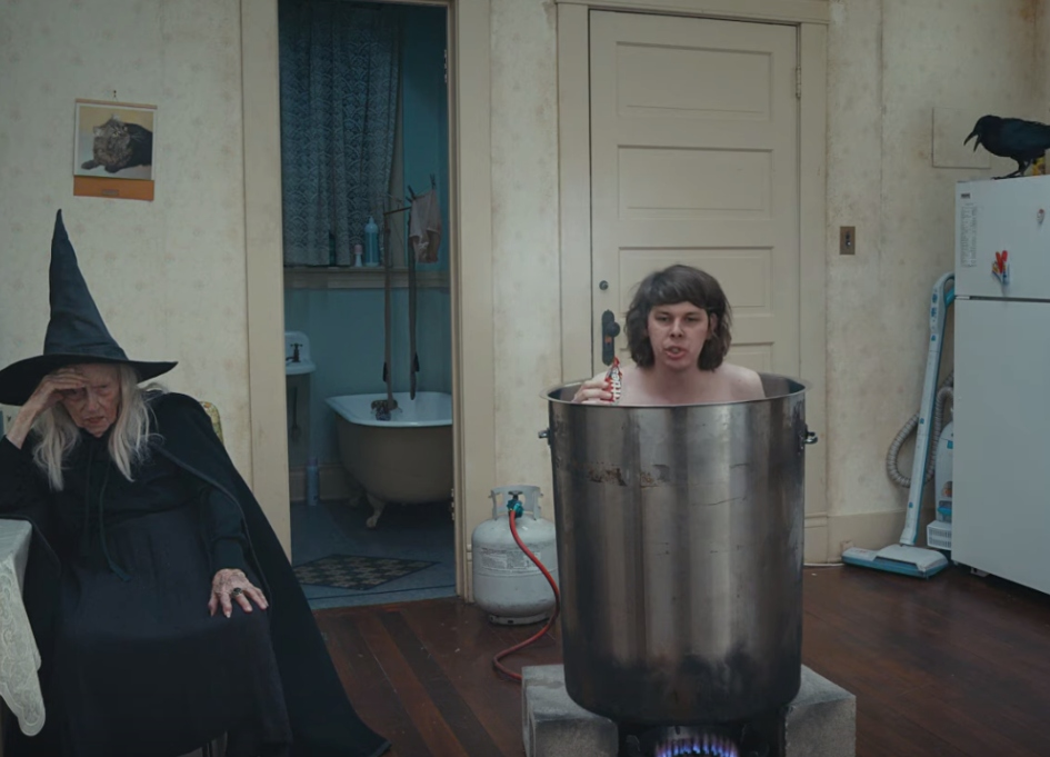 BOO! DDB drops first Skittles Halloween spot in 5 years
