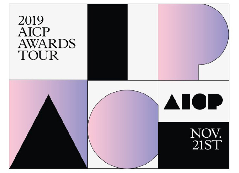 AICP announces stellar lineup for 2019 Awards