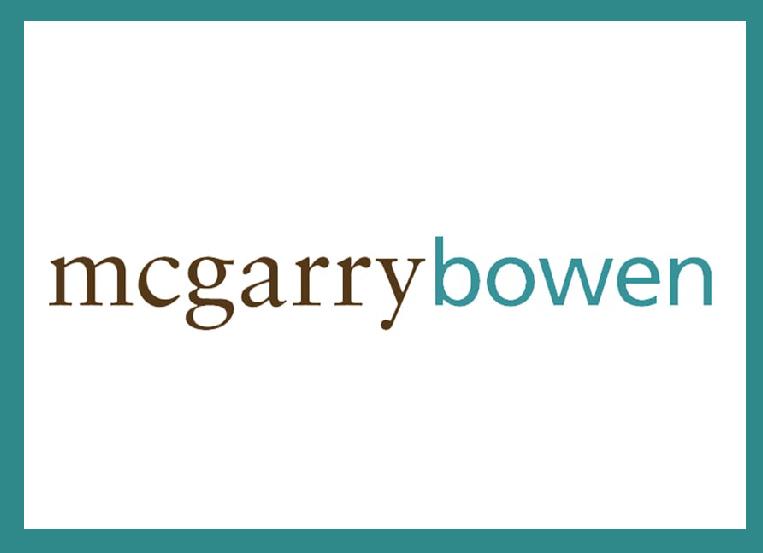 mcgarrybowen announces a new global organization