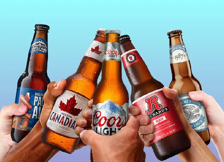 Molson Coors moving HQ to Chicago
