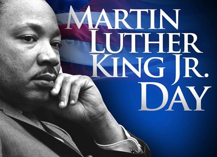City Lights Orchestra  celebrates Martin Luther King, Jr