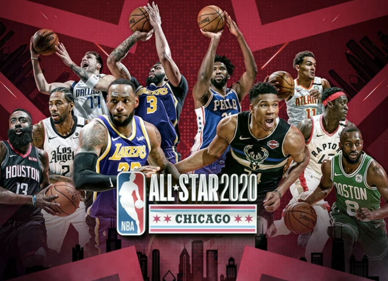 Chicago becomes center of basketball universe tonight