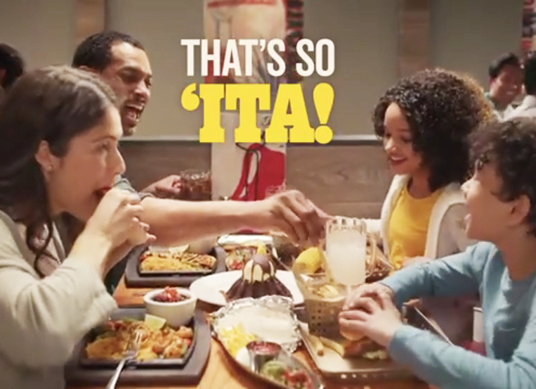 OKRP creates new 'ITA!' campaign for Chili's
