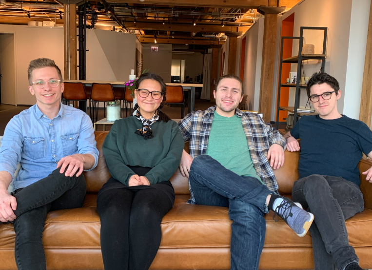 Framestore Chicago hires four new artists