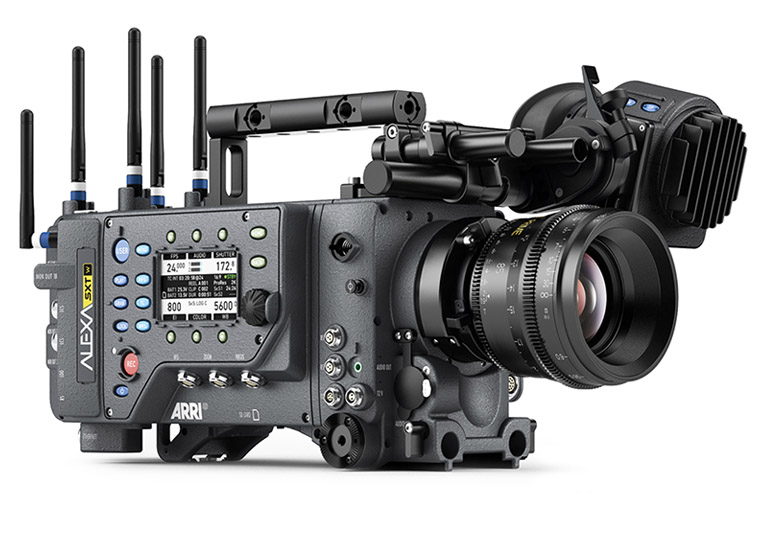 Tiger Group Auction of Pro-Grade Audiovisual Gear