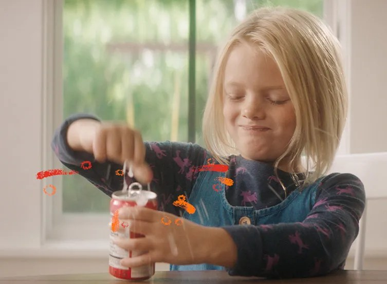 Zevia Partners with Haberman & Sarofsky for  Zevia Kidz