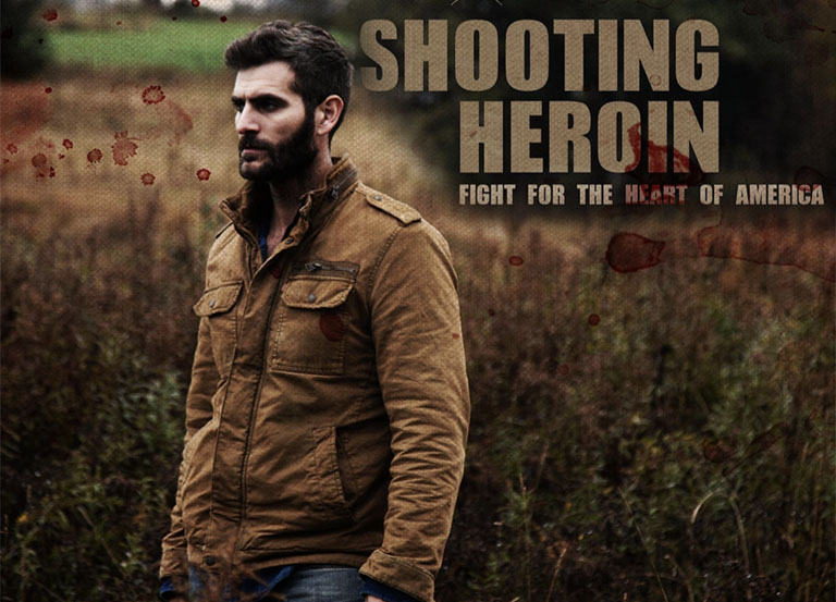 'Shooting Heroin' is hosting a Virtual Live Red Carpet