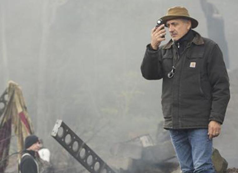 Behind the Scenes: 'The Rise of Skywalker' DP, Dan Mindel