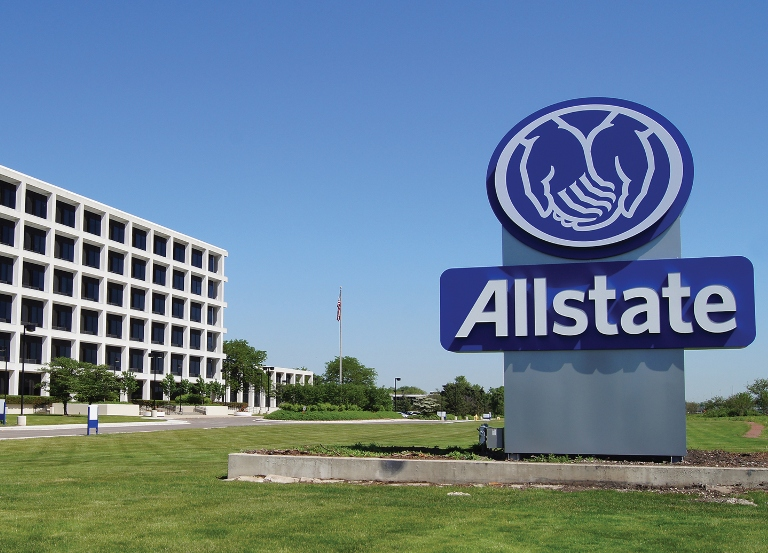 Allstate leaves Leo Burnett after 60 years for Droga5