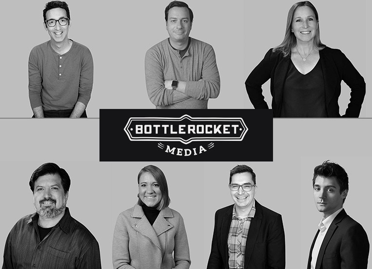 New Normal: Bottle Rocket Media finds unexpected perks