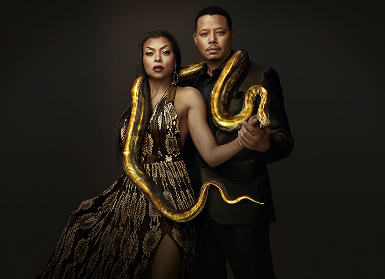 As EMPIRE series ends, here's our Top 10 favorite episodes