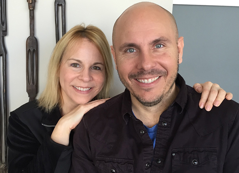 Zoom Interview: with David and Joan of  O'Connor Casting