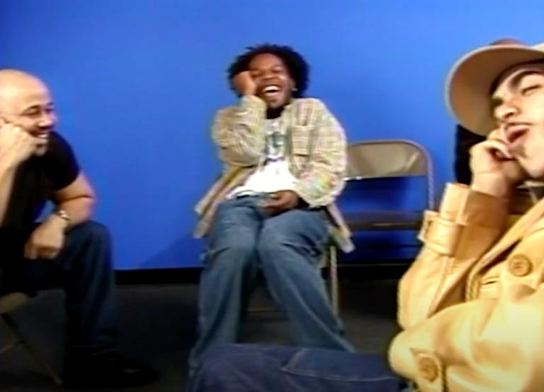 Watch the original Wassup! audition video