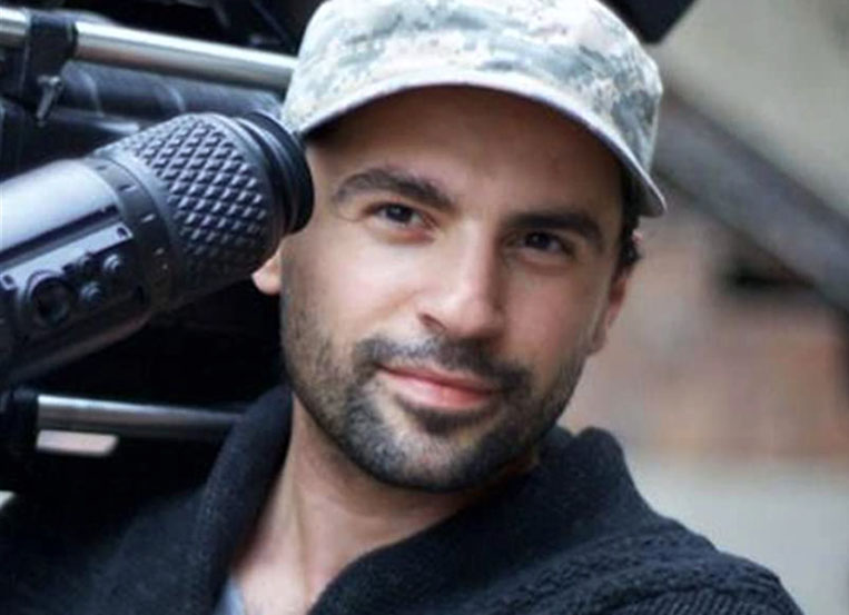 Chicagoan, Sam Logan Khaleghi to release next feature