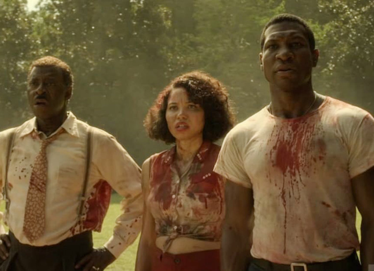 Watch trailer for Peele and Abrams' 'Lovecraft Country'