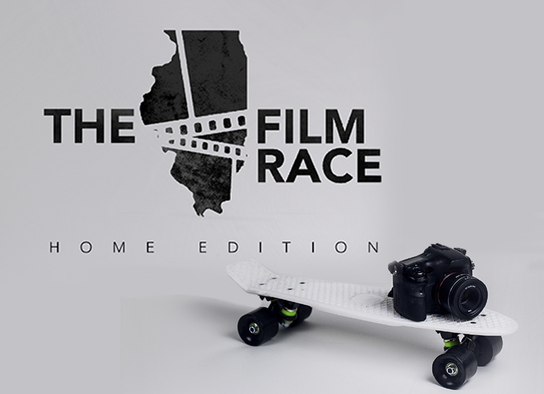 FILM 765 announces THE FILM RACE – Home Edition