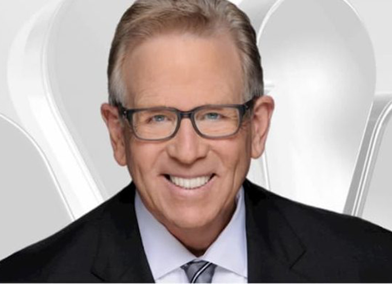 Dick Johnson, Chicago TV news anchor passes at 66