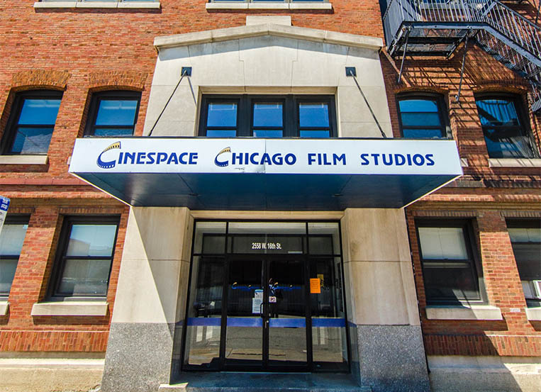 Cinespace releases their Production Safety Guidelines