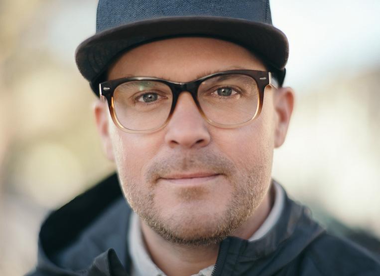 Tessa Films adds director Tony Franklin