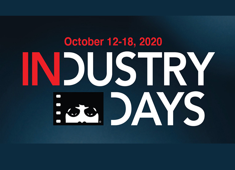 Chicago Int'l Film Festival's Industry Days goes virtual