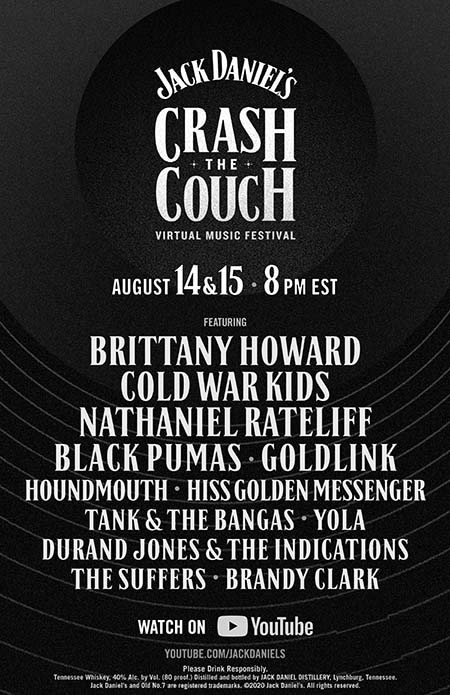 """Crash the Couch"""