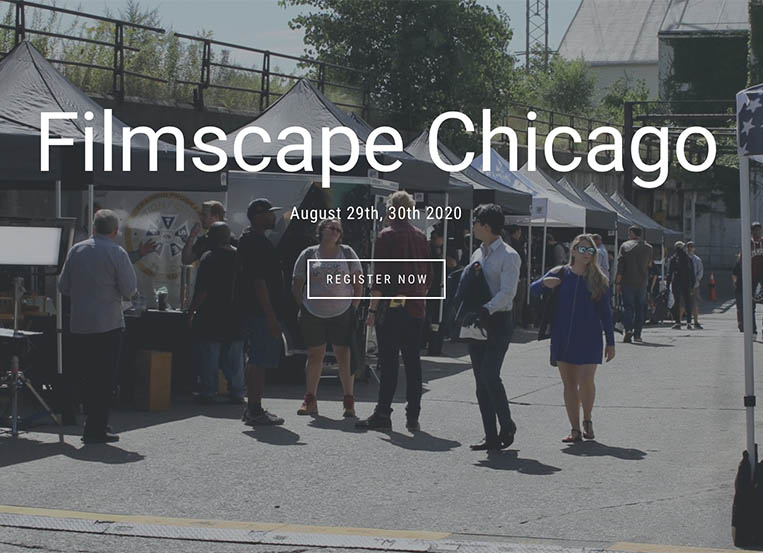 Filmscape 2020 goes online with virtual exhibitor booths