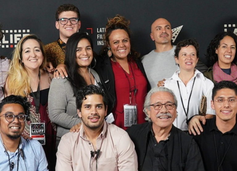 LA Latino Film Fest, Netflix launch Latinx Fellowship