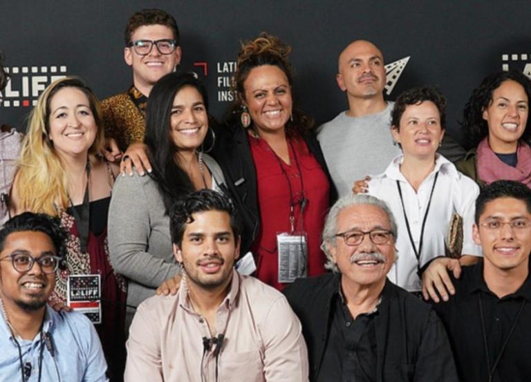 LA Latino Film Fest, Netflix launch Latinx Fellowship