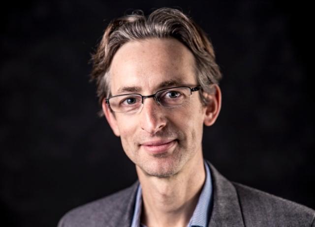 Interview: CIFF Senior Programmer Anthony Kaufman