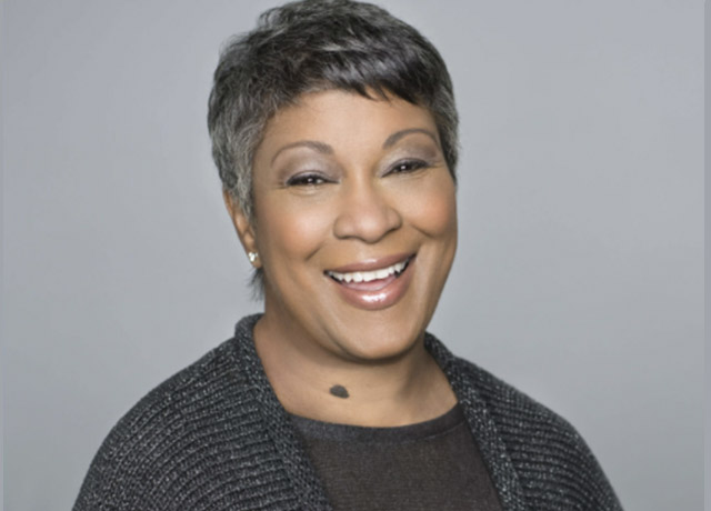 CAF Honors Renetta McCann of Publicis Groupe