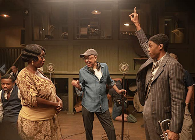 """Ma Rainey's Black Bottom"" trailer shows 1920s Chicago"