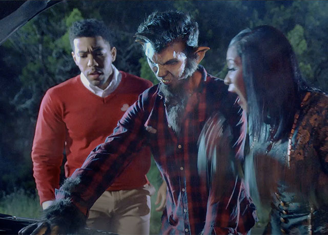 State Farm launches wickedly hilarious Halloween spots