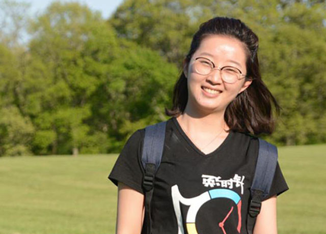 CIFF screens Chicago-made film 'Finding Yingying'