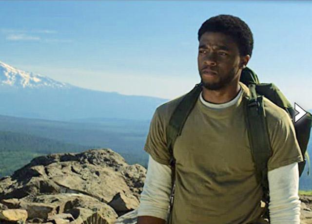 Black Harvest Film Festival honors Chadwick Boseman