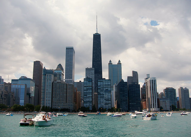 'City So Real' Chicago's problems are America's problems