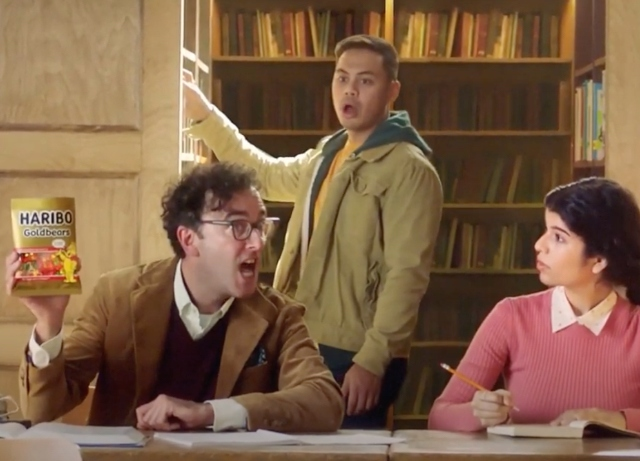 """Haribo unveils new """"Kids' Voices"""" spot, sweepstakes"""