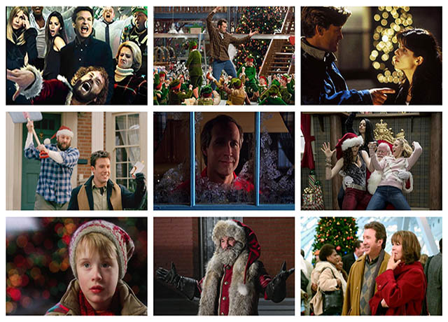 Our Top 10 Chicago Christmas films