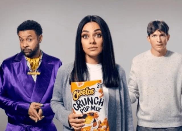 Cheetos wins 2021 Kellogg School Super Bowl Review